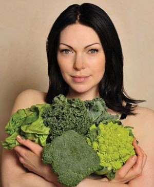 How Laura Prepon stays healthy and fit in her busy lifestyle