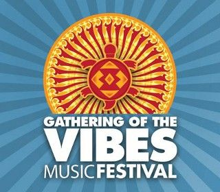 Gathering Of The Vibes | July 25 -27, 2014 | Bridgeport, Connecticut | #FoFFestivals