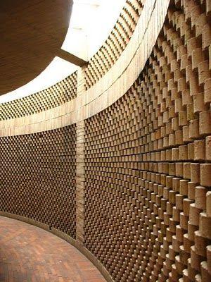 arquitectura + historia: Ladrillos de Luz: Rogelio Salmona recordado en las palabras de Ramos :)