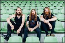 Kadavar (DE), Death Alley (NL) - Pszichedelikus-mocsárbluesos hardrock és proto-punk-metal az A38 Hajón