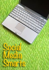 """#Social #Media Smarts: """"Inappropriate"""" Reposts and Relationship Statuses. From @CollegeXpress"""