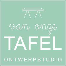www.vanonzetafel.nl  designstudio, workshops, webshop and weekendmarket