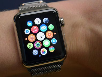 Microsoft updates OneDrive to support Apple Watch