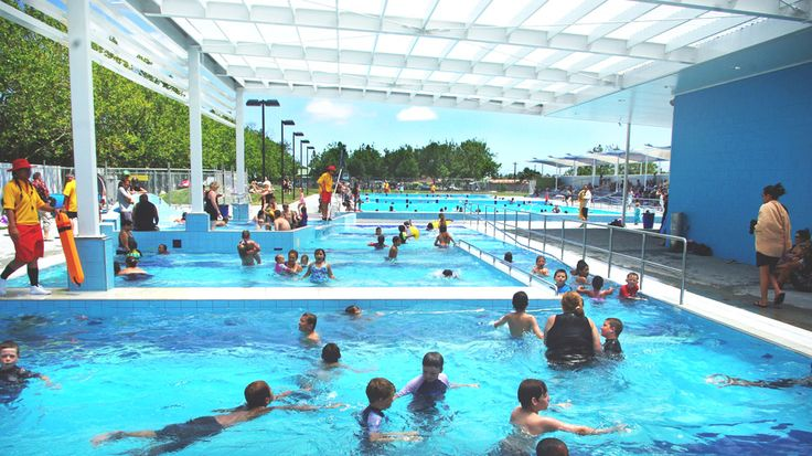 DARGAVILLE POOL designed by Architecture HDT New Zealand.  http://architecturehdt.co.nz/pools/