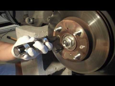 17 best honda accord images on pinterest honda accord manual tutorial how to change a lower ball joint in a 1995 honda accord sciox Image collections