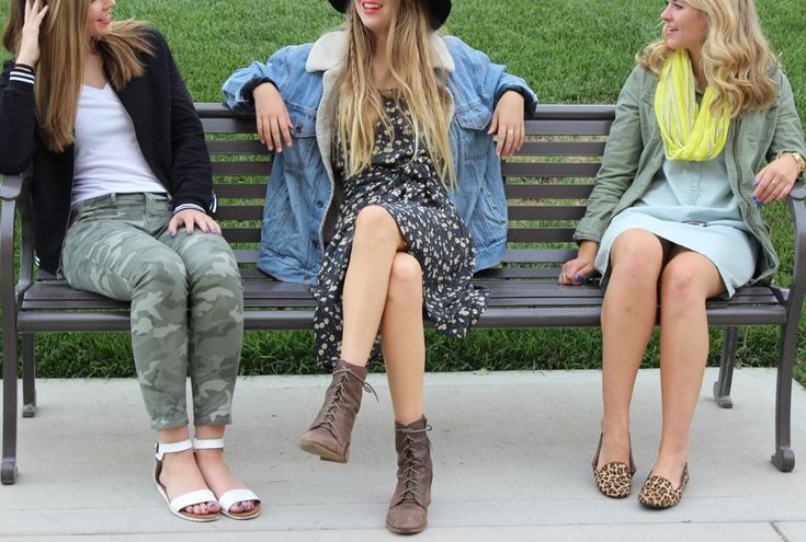 5 Campus Styles We'd Love to Steal