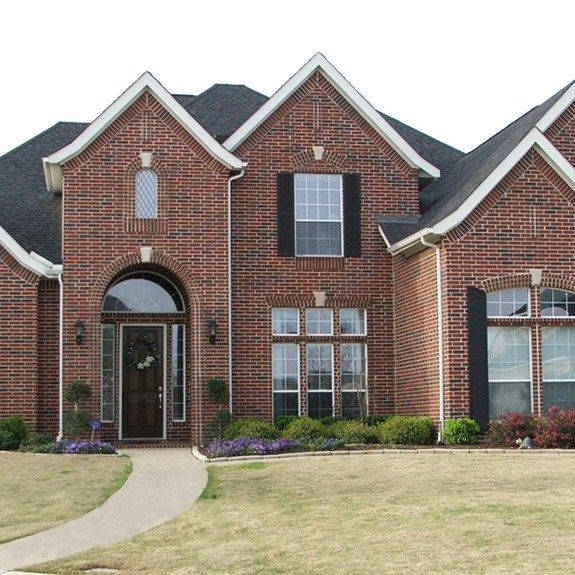 Henderson collection residential bricks for Boral siding cost