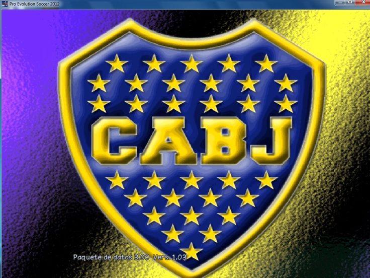 The gallery for --> Boca Juniors Escudo