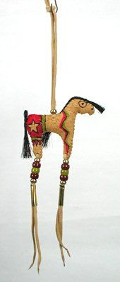 Native American Indian Buckskin Spirit Horse Horsekeeping.com-beautiful site