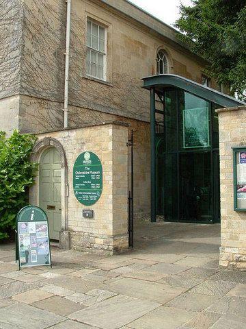 The Oxfordshire Museum, Oxfordshire - DayTripFinder