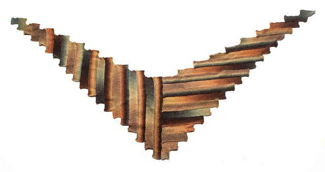 Ravelry: Canyonette pattern by Ursa Major Knits