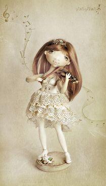 Куклы и игрушки ручной работы Яхиной Яны. - Авторские игрушки YanasToys