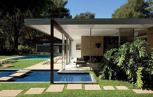 Mid-Century Modern. Secret Design Studio knows mid century modernism. www.secretdesignstudio.com