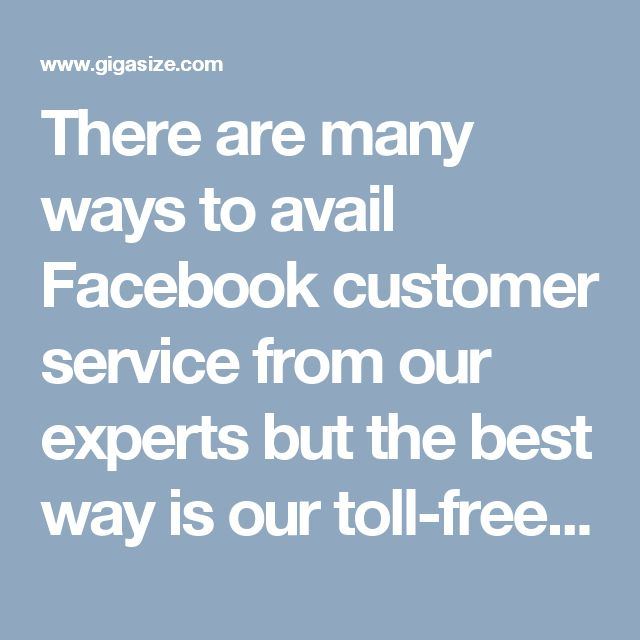There are many ways to avail Facebook customer service from our experts but the best way is our toll-free number 1-844-746-2972 which will connect you to the experts who are always ready to help their customers at anytime because they know that the annoying Facebook issues can be popped out at anytime. Our Official Site: http://www.monktech.net/facebook-customer-care-service-hacked-account.html