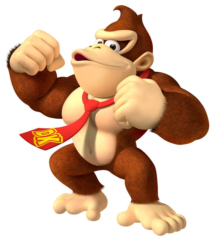 Diddy Kong is the infamous Donkey Kong's nephew and one of the many members of the Kong Family. Description from fantendo.wikia.com. I searched for this on bing.com/images