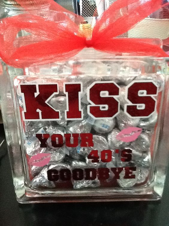 50th birthday gift ideas diy - AOL Image Search Results