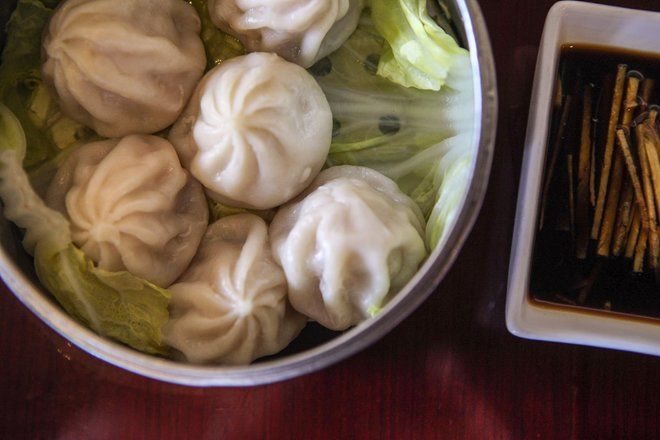 The 4 Best Soup Dumplings in Seattle (And one in Vancouver)