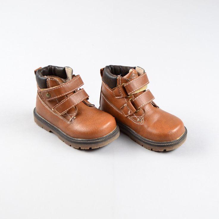 Zapatos de lolita de PU de puntera redonda Color liso de marrón oscuro estilo street wear bVYcRf16ZG