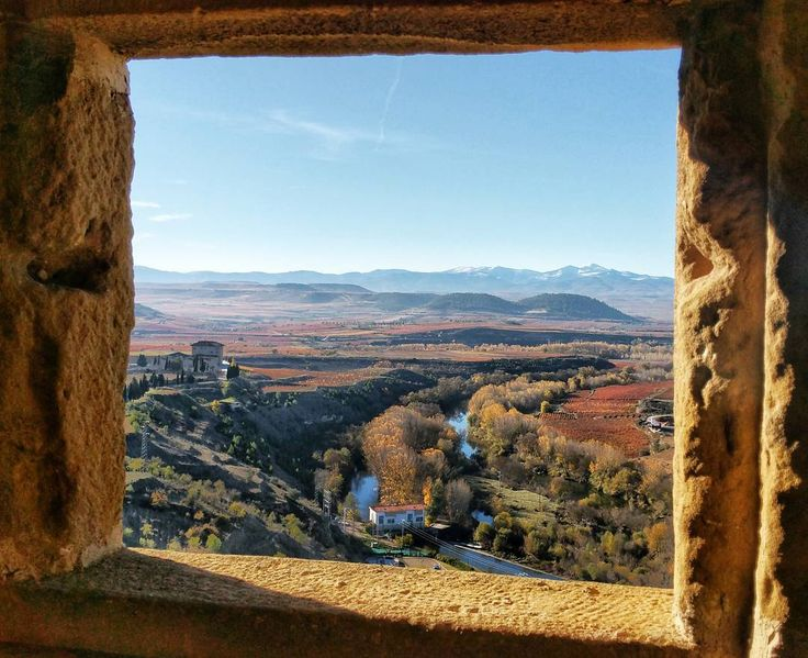 Con ganas de seguir disfrutando de Rioja#tourism #winetours #travel #wine #winelover #turismo #enoturismo #experience #winetastelovers #riojawine #gastronomía #visitSpain #vino #viaje #tapas #winetasting #instariojawine #gastronomy #instawinetours #winecountry #wineries #worldplaces #winetrip #winetravel #viajar #grapevines #winetourism #winetourist #lp
