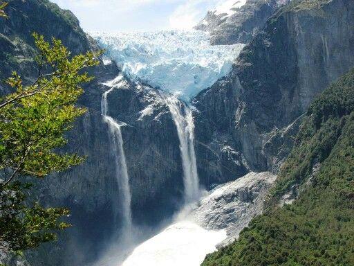 Patagonia. Chile