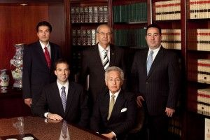 We are the Legal Team at Maggiano, DiGirolamo, & Lizzi PC Personal Injury & Accident Law Firm.