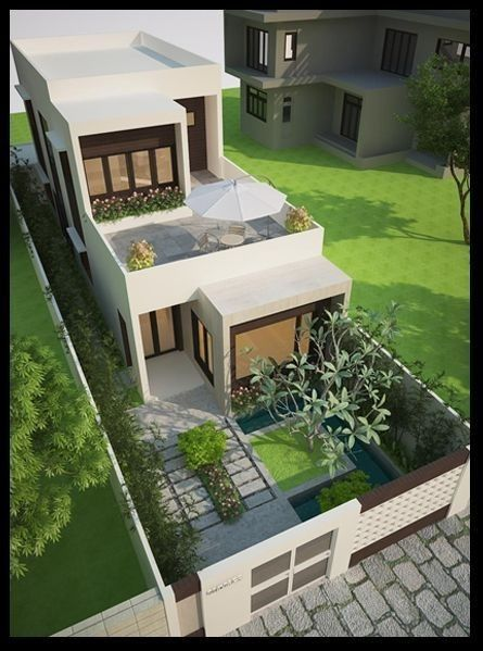 Top Modern House Design Ideas For 2021 in 2020 | House ...