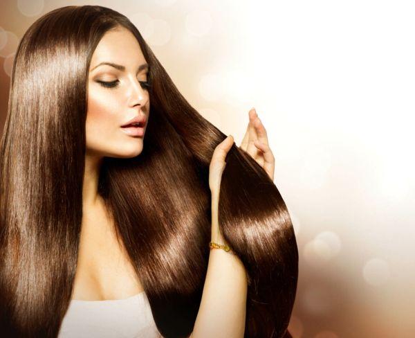 Haarkur selber machen - 7 leichte und schnelle Rezepte für Ihre optimale Haarpflege - http://freshideen.com/selber-machen/haarkur-selber-machen.html