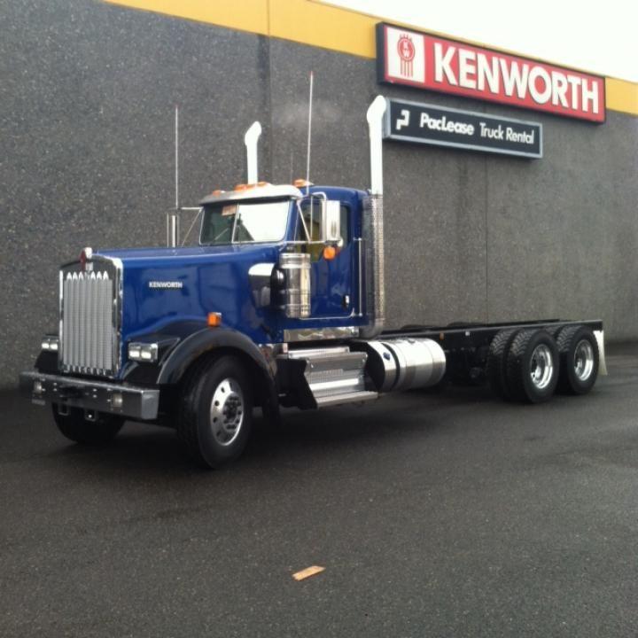 new 2015 kenworth w900 for sale in portland or log trucking trucks kenworth trucks trucks. Black Bedroom Furniture Sets. Home Design Ideas
