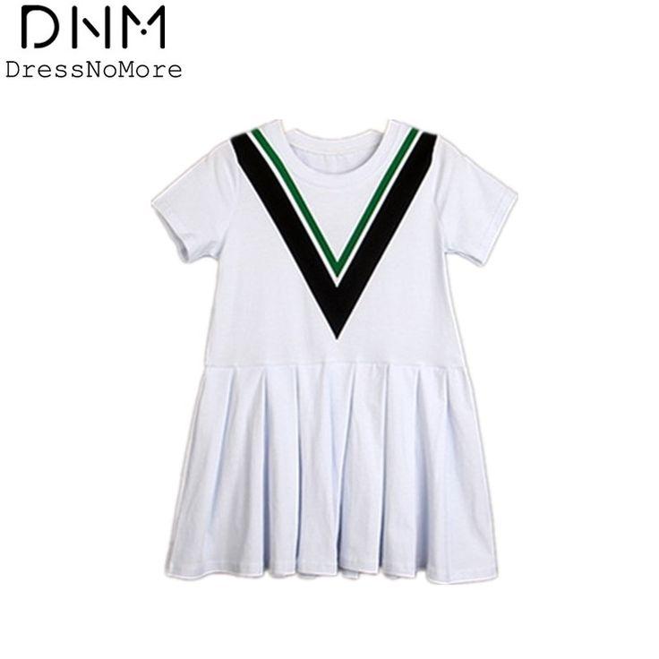 Girls Dress Summer New 2017 Girls Dress School Dresses For Teenager Girls Party Tutu Costume For Kids Dress 4t-8t