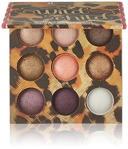 BH Cosmetics Wild Child Baked Eyeshadow Palette BHCosmetics https://www.amazon.com/dp/B00NYXGLR6/ref=cm_sw_r_pi_dp_x_XGPQxbKRVQVGN