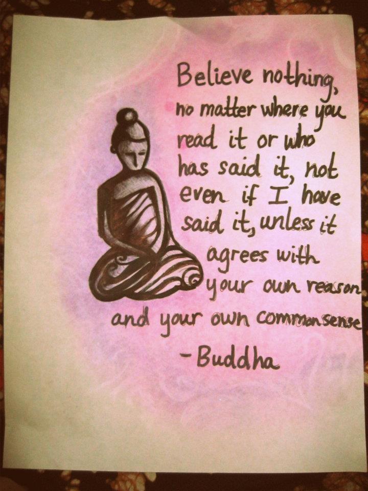 zen buddhism essays