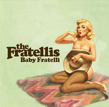 The Fratellis - Imposters