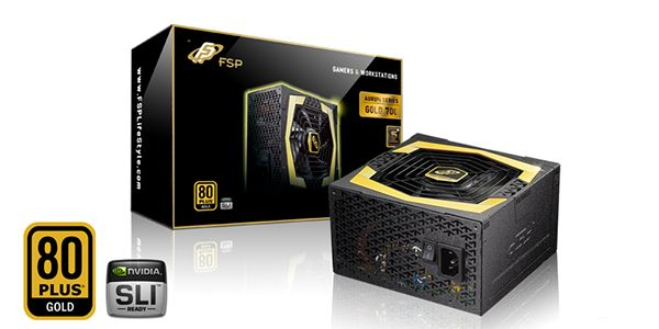 Taiwanese power supply manufacturer FSP is bringing their top of the line ARUM power supply range to Australia and New Zealand. ARUM power supplies are capable of running Intel's new Haswell range of CPUs. Many PSUs were rendered useless, due to incompatibilities with Haswell's extremely low power requirements.