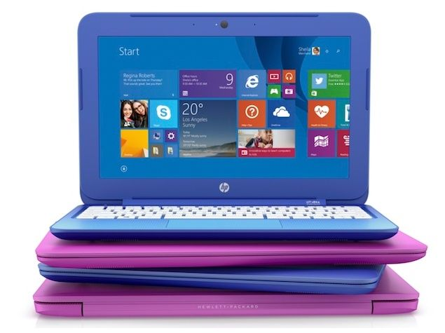 HP Launches New stream based Low Cost laptops,Tablets  HP has launched four new Window 8.1 devices in its Stream portfolio, The two new HP Stream laptops, the HP Stream 11 and HP Stream 13, start at approximately Rs. 12,300 and approximately Rs. 14,100 respectively. The two new Windows tablets, the HP Steam 7 and HP Stream 8 starts at approximately Rs. 6,100 and approximately Rs. 9,200 respectively