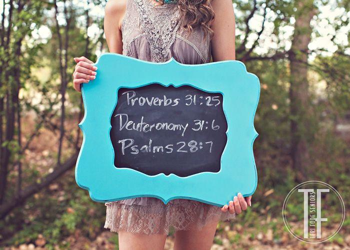 Senior Picture Ideas for Girls   Senior Poses Girl   Senior Pictures Girl   Bible Verses  