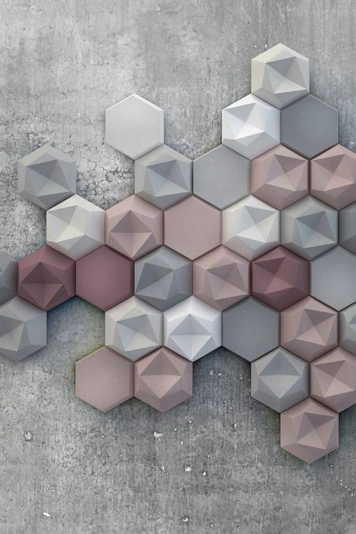 Les 25 meilleures id es de la cat gorie parement mur - Mosaique sur mur exterieur ...