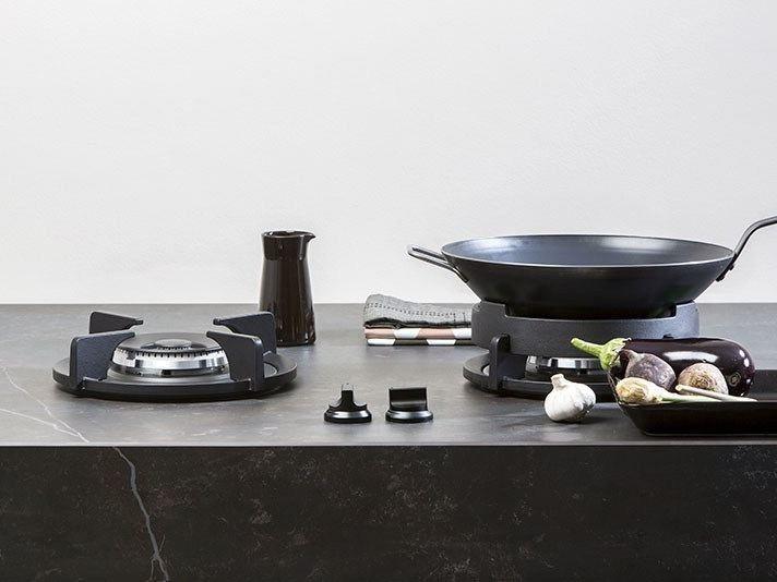 Koken in je buitenkeuken – PITT cooking