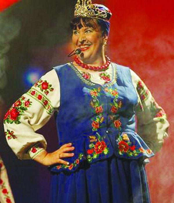 Наталія ФАЛІОН: «Всі чоловіки у нашому селі мають «хазяйок», а мій – артистку!». Ексклюзивне інтерв'ю з керівником гурту «Лісапєтний батальйон», який цього року переміг на шоу «Україна має талант» #WZ #Львів #Lviv #Новини #Життя  #Лісапєтний_батальйон