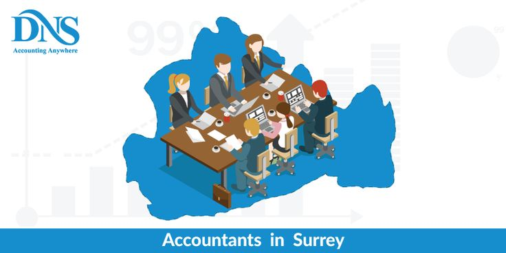 DNS Accountants is delivering its accounting and finance managements services in Surrey since last many years. We provide a wide range of accounting services like payroll management, bookkeeping, taxation and more that help #businesses stay and be a success in the area. Find reliable #accountants in surrey. Get the free consultation.