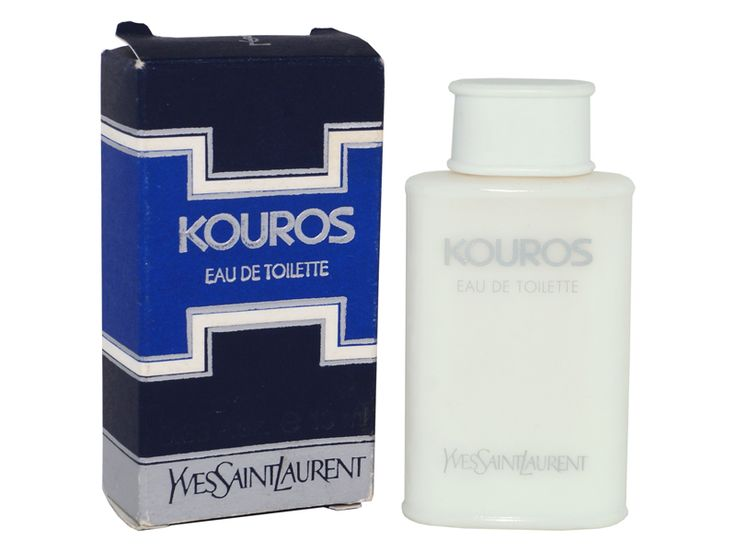 Yves Saint Laurent - Miniature Kouros (Eau de toilette 10ml)
