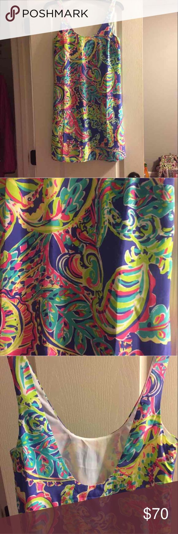 🎈SALE🎈Lilly Pulitzer Dress New without tags. Never worn. Lilly Pulitzer Dresses