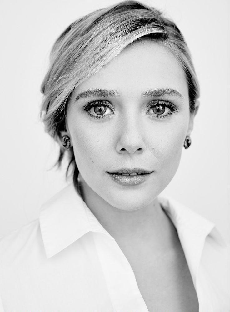 Элизабет Олсен — Фотосессия для «I Saw the Light» на «TIFF» 2015 – 8