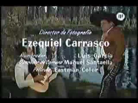 Jose Alfredo Jimenez (1966)ME CANSE DE ROGARLE.avi