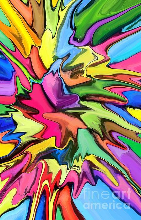 Title: Popsicle  Artist: Chris Butler