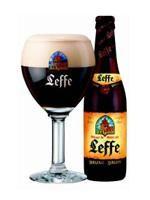 Leffe bruin | Bier | Belgische Bieren