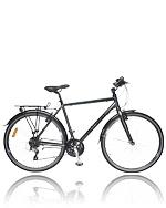 Herrcykel för vardagscykling och pendling året runt. OCCANO M CITY U314 S13. Se alla cyklar: http://www.stadium.se/sport/cykel/cyklar
