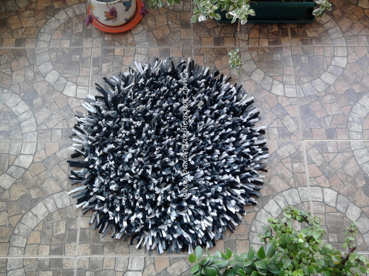 23 best alfombras circulares images on pinterest - Alfombras a la medida ...