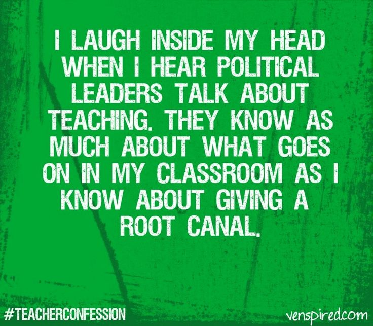 Political leaders talking about teaching quote via www.Venspired.com and www.Facebook.com/Venspired