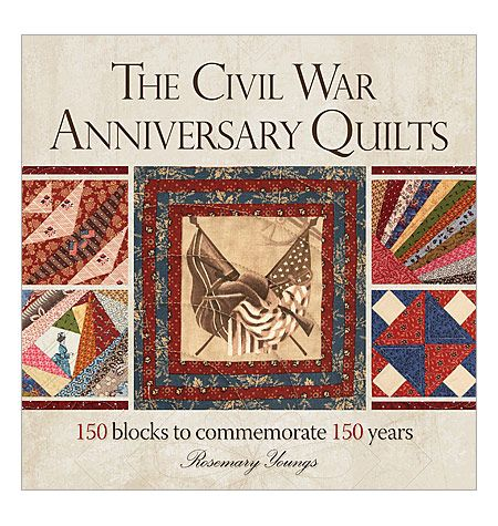 civil war quilt patterns books
