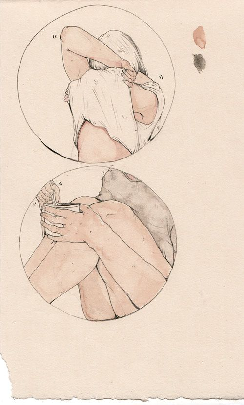 Evie Cahir illustrator